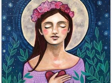 Self Love Blog Post